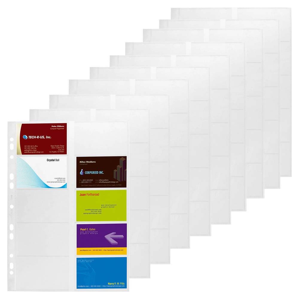 Visitenkarten Aufbewahrung Günstiger Bürobedarf Kaufen