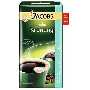 Kaffee Krönung Balance von JACOBS