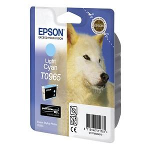 EPSON T0965 light cyan Tintenpatrone