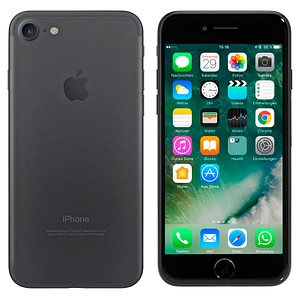 Smartphone iPhone 7 von Apple