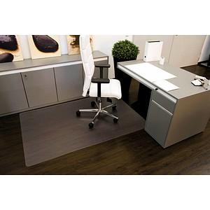 Rollt & Schützt Bodenschutzmatte für glatte Böden rechteckig, 120,0 x 600,0 cm