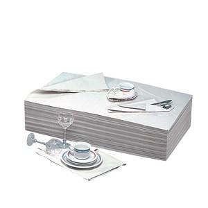 SUPRA Packseide Toppy 75,0 x 50,0 cm grau, 1.100 Bogen