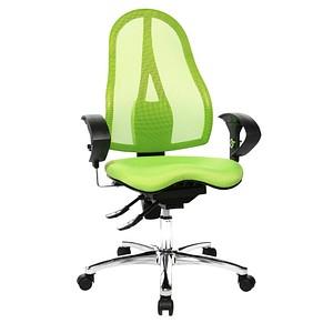 Topstar Sitness® 15 Bürostuhl grün günstig online kaufen