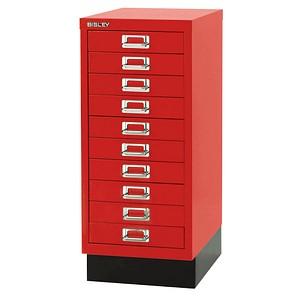 Schubladenschrank MultiDrawer™ L2910S von BISLEY