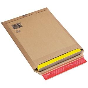 20 ColomPac® Kartonversandtaschen für DIN A4+