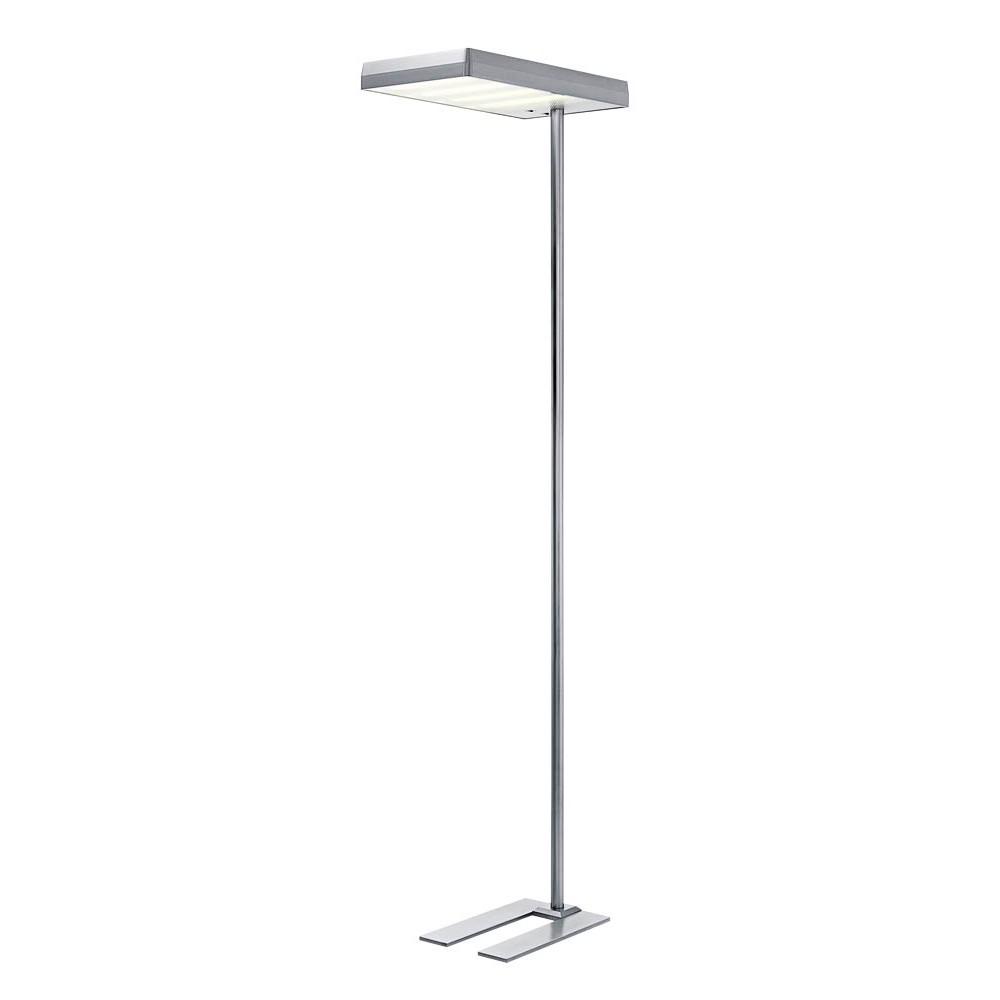 Hansa Led Maxlight Stehlampe Silber 50 W Gunstig Online Kaufen