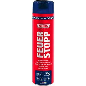 ABUS Feuerstopp AFS625 Feuerl ouml scher Schaum 0,625 l