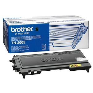 AKTION: brother TN-2005 schwarz Toner