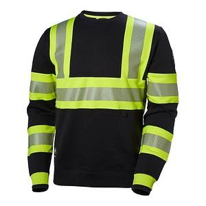 new styles c7869 89b17 Helly Hansen® unisex Sweatshirt ICU schwarz Größe S