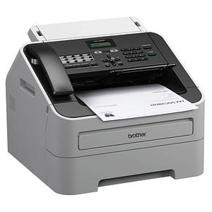 Fax 2845 von brother