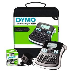 DYMO LabelManager 210D Set Beschriftungsgerät