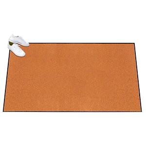 AKTION: Mercury Fußmatte Wash & Clean terra