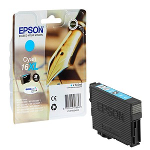 Tinte/ Tintenpatrone 16XL / T1632XL von EPSON