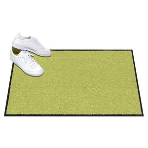 AKTION: Mercury Fußmatte Wash & Clean hellgrün