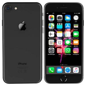 Smartphone iPhone 8 von Apple
