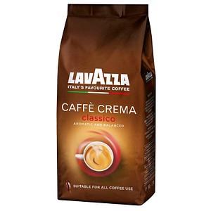 Kaffee CAFFÈ CREMA classico von LAVAZZA