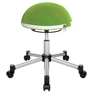 Topstar Sitness® Half Ball Ballsitz grün