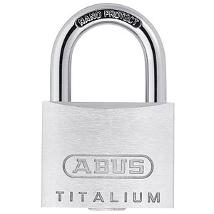 Vorhängeschloss Quads 64TI/40 von ABUS
