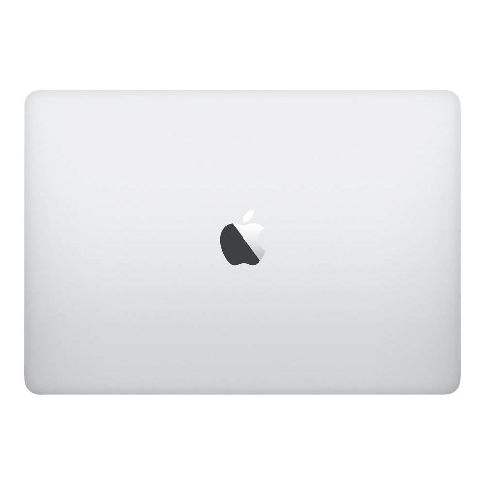 Außenansicht eines Macbooks