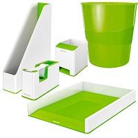 Schreibtischset WOW Duo Colour von LEITZ