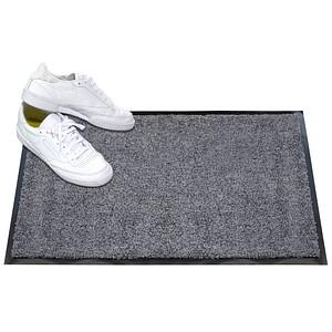 AKTION: Mercury Fußmatte Wash & Clean grau