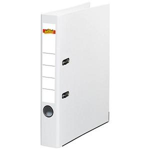 office discount Ordner weiß Kunststoff 5,0 cm DIN A4