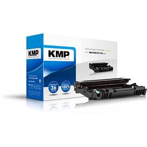 KMP B-DR17 schwarz Trommel ersetzt brother DR-2100