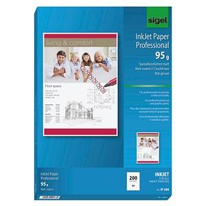 Fotopapier IP288 von sigel
