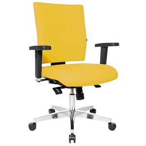 Topstar Lightstar 10 Bürostuhl gelb günstig online kaufen