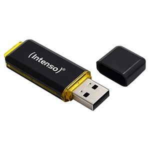 Standard USB-Stick High Speed Line von Intenso