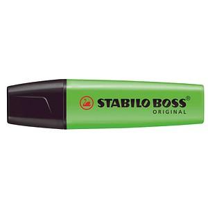 Textmarker BOSS ORIGINAL von STABILO