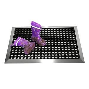 Fußmatte  von SZ Metall
