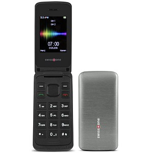 Dual-SIM-Handy SC660 von swisstone