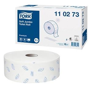 Toilettenpapier Premium Jumborolle von TORK