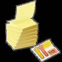 Haftnotizen & Notizzettel