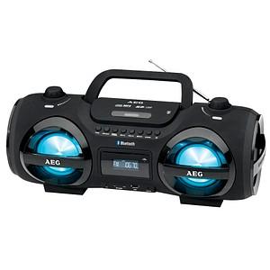 CD-Player SR 4359 BT von AEG