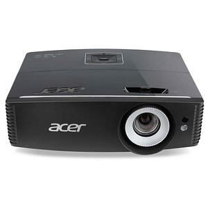3D-Beamer P6500 von acer