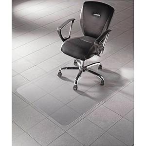 clear style Bodenschutzmatte für glatte Böden Master rechteckig, 117,0 x 153,0 cm