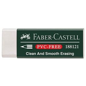 Radiergummis  von FABER-CASTELL