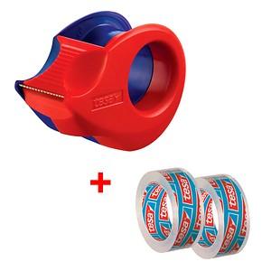 Klebefilmabroller Mini-Abroller von tesa