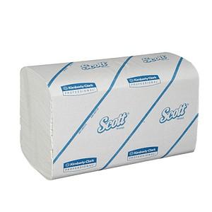 Papierhandtücher PERFORMANCE von Scott®
