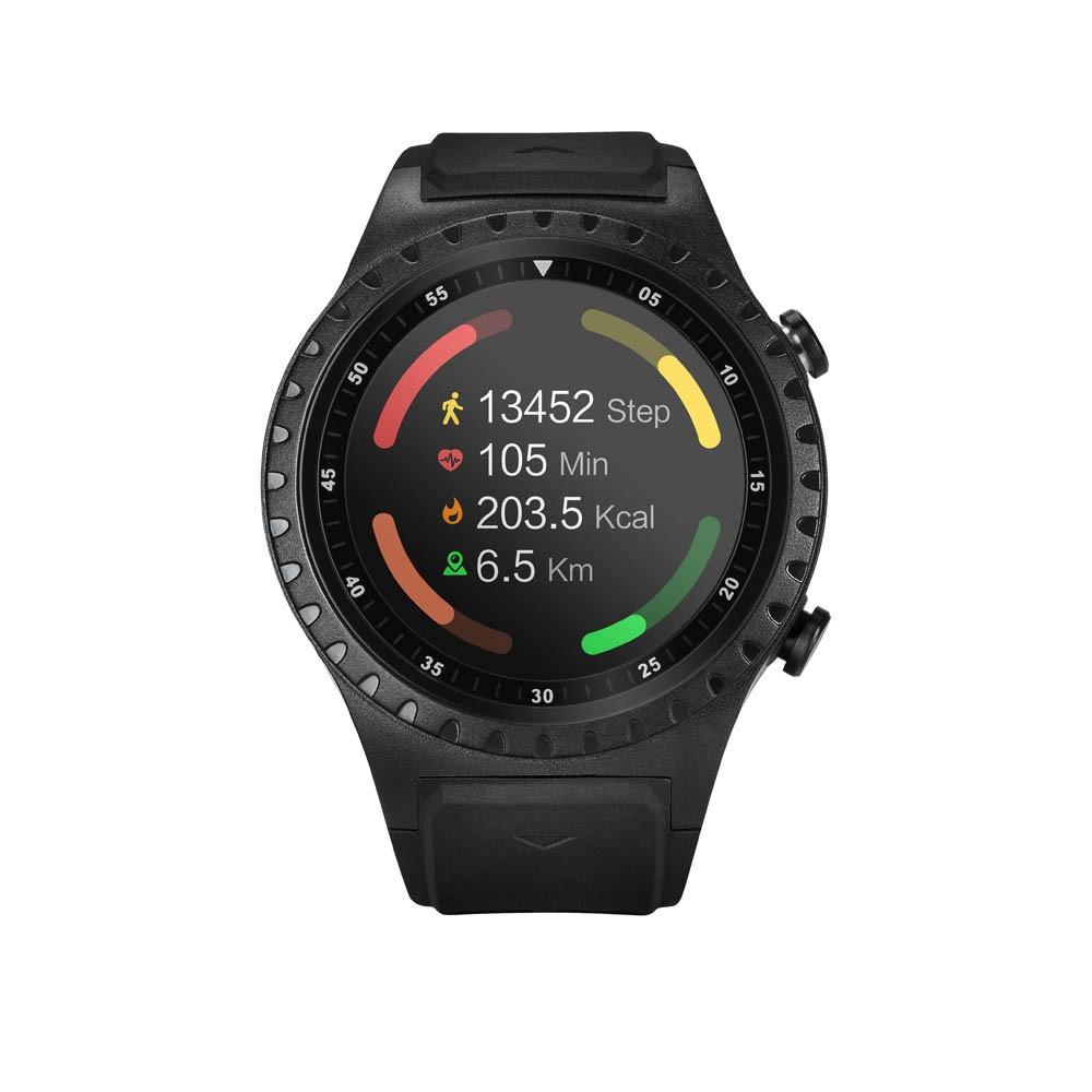 Funktionen einer Smartwatch