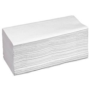 Papierhandtücher Naturell von keine Marke