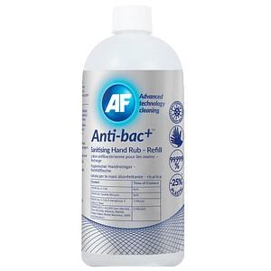 AF International   Händedesinfektionsgel 6x 0,5 l