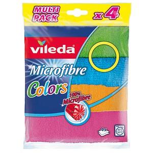 Mikrofasertücher Colors von vileda