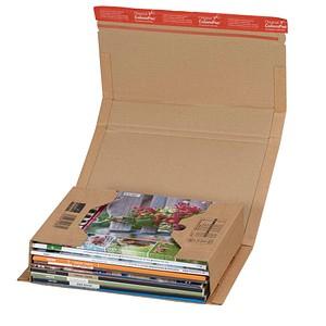 20 ColomPac® Buchverpackungen 35,3 x 22,5 x 10,0 cm