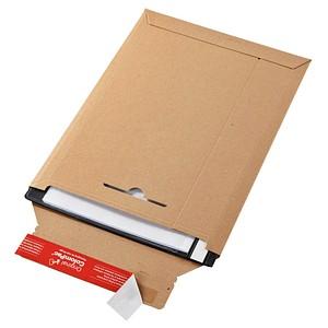 20 ColomPac® Kartonversandtaschen für DIN B4
