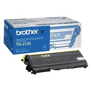 brother TN-2120 schwarz Toner