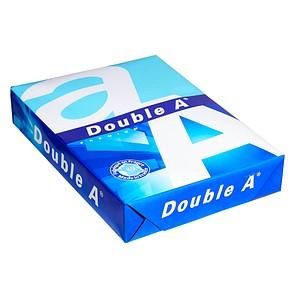Double A Kopierpapier PREMIUM DIN A4 80 g/qm 500 Blatt