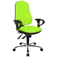 Topstar Bürostuhl Support ®Syncro Deluxe 8559U G05 grün